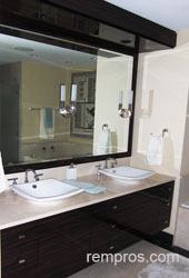 Remodel Bathroom Calculator bathroom remodeling cost calculator - labor fees estimator.