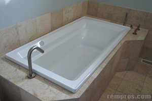 How Much Does It Cost To Install A Bathtub?