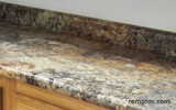 laminate countertop installation cost labor  materials