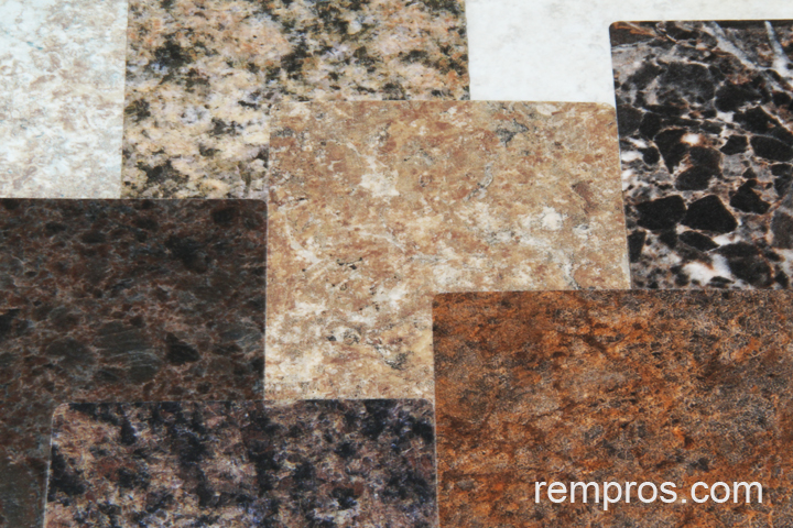 laminate countertop colors