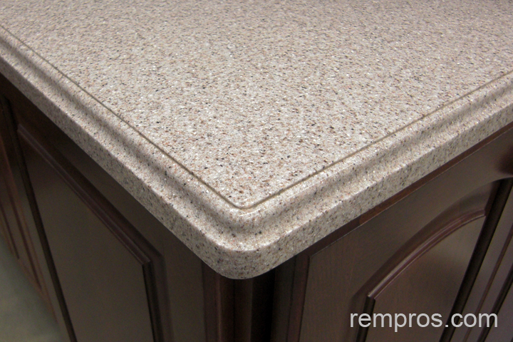 Synthetic Stone Kitchen Countertop
