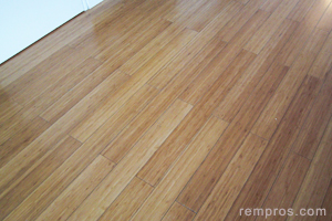 what is better bamboo or laminate flooring