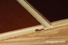 Click Lock Hardwood Flooring flooring 638 handscraped click lock Click Lock Engineered Hardwood Flooring