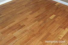 Click Lock Hardwood Flooring flooring 638 handscraped click lock Engineered Click Lock Wood Flooring In Bedroom