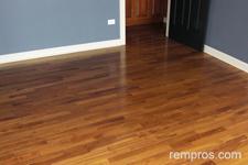 Ceramic Tile Vs Engineered Hardwood Flooring Comparison
