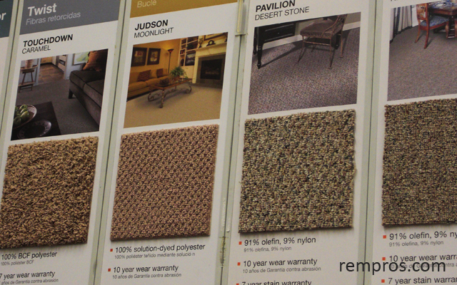 Carpet types installing flooring materials for Different types of carpets with pictures