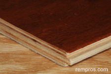 Ceramic Tile Vs Engineered Hardwood Flooring Comparison