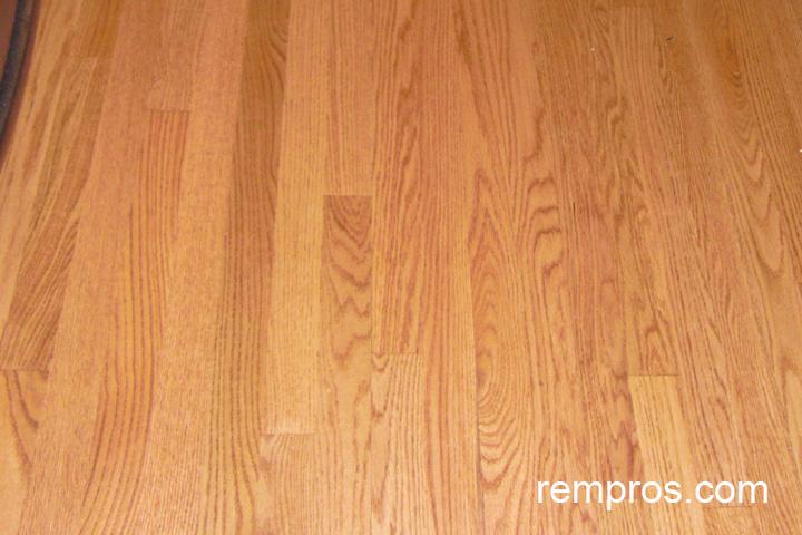 Red oak hardwood flooring for Red oak hardwood flooring