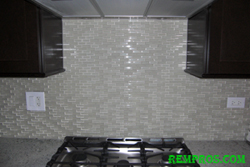 Tile Kitchen Backsplash Cost Installation Styles How
