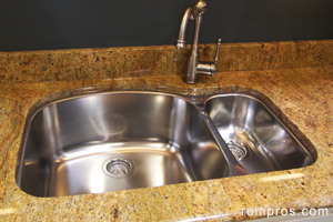 What To Look For While Shopping For A New Kitchen Sink There Are Different Types
