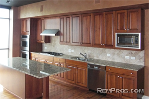 1 By Default, Kitchen Remodeling Cost Calculator Estimates Minimum, Average  And Maximum Labor Cost To Complete, Basic L Shaped 10u0027 X 12u0027 Kitchen  Remodeling ...
