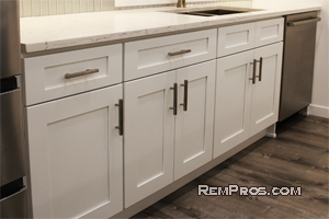 Labor Cost To Install Kitchen Cabinets 2020 Kitchen cabinets installation prices   oost to install new