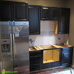 standard kitchen cabinets sizes