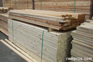 Lumber sizes  Standard lumber dimensions