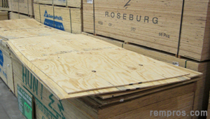 Plywood Sizes