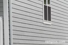 Vinyl vs fiber cement siding comparison chart for Fiber cement siding cost comparison