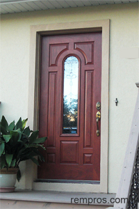 1 Average Replacement Time Estimated As An Approximate Time In Hours  Necessary For A Crew To Remove An Old And Install New Door Into Existing  Opening ...