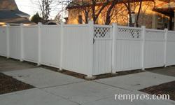 PVC Fence vs Vinyl Fence | DoItYourself.com