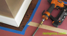 how to install baseboard 4