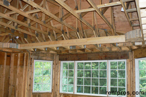House framing cost & Cost to frame a house. Framing cost.