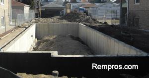 Concrete Calculator Materials For Foundation Estimator