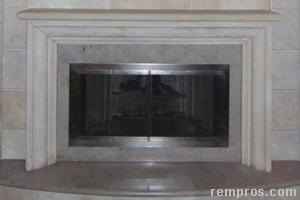 Cost to install a fireplace - prices for labor and materials. Gel fuel