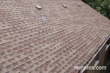 Architectural shingles vs synthetic slate roof comparison chart