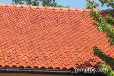 Metal Sheets Vs Concrete Tiles Roof Comparison Chart
