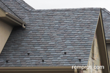 Architectural Shingles Vs Synthetic Slate Roof