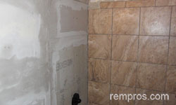 Going rate for ceramic tile installation